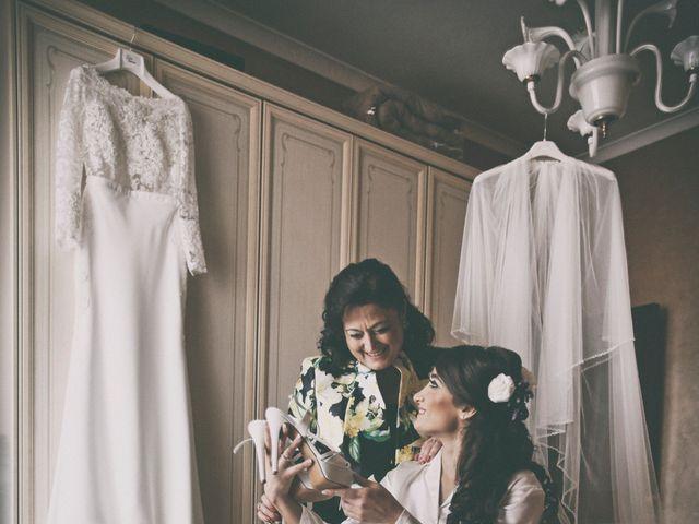 Il matrimonio di Iolanda e Isacco a Cellole, Caserta 3