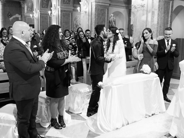 Il matrimonio di Iolanda e Isacco a Cellole, Caserta 10
