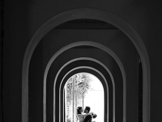 Il matrimonio di Iolanda e Isacco a Cellole, Caserta 13