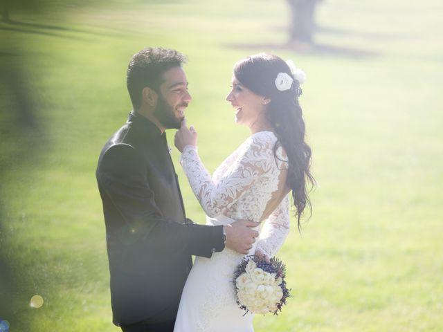 Il matrimonio di Iolanda e Isacco a Cellole, Caserta 14