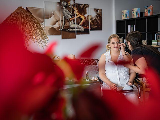 Il matrimonio di Paolo e Gloria a Uggiate -Trevano, Como 4