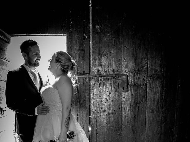 Il matrimonio di Paolo e Gloria a Uggiate -Trevano, Como 37