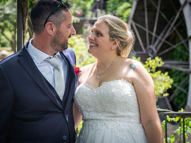 Il matrimonio di Paolo e Gloria a Uggiate -Trevano, Como 42