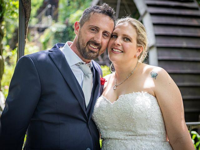 Il matrimonio di Paolo e Gloria a Uggiate -Trevano, Como 43