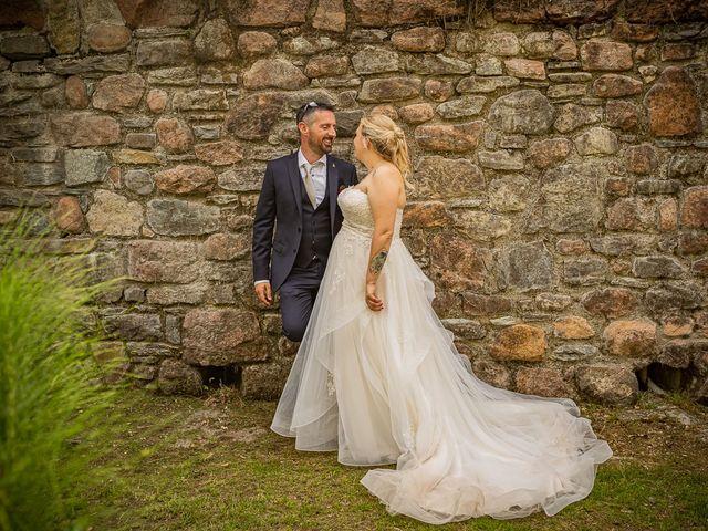 Il matrimonio di Paolo e Gloria a Uggiate -Trevano, Como 47