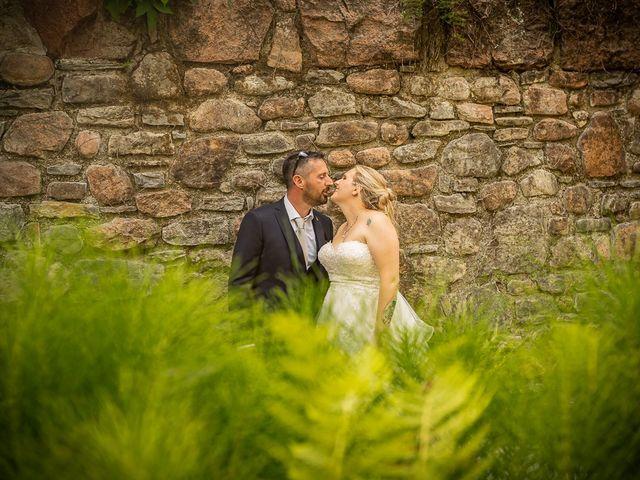 Il matrimonio di Paolo e Gloria a Uggiate -Trevano, Como 48