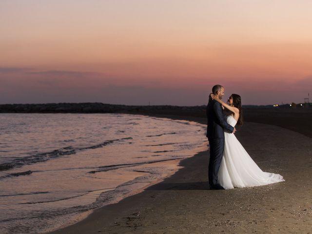le nozze di Elena e Ermanno