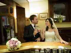 le nozze di Magdalena e Antonio 55
