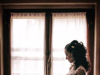 le nozze di Angela e Francesco 3