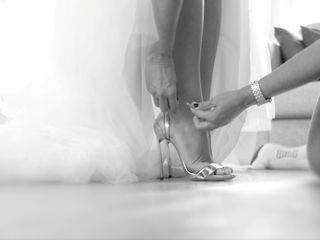 Le nozze di Romina e Claudio 2