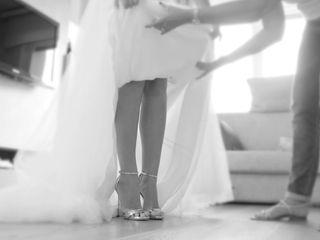 Le nozze di Romina e Claudio 3