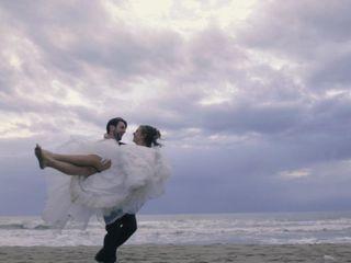 Le nozze di Silvia e Giuliano 1