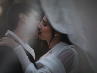 Le nozze di Laura e Achille