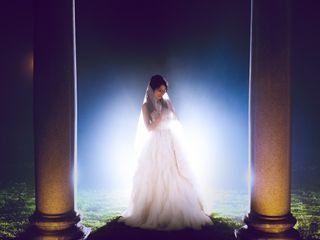 Le nozze di Nuara e Alessio 3