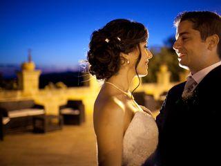 Le nozze di Silvia e Gaspare