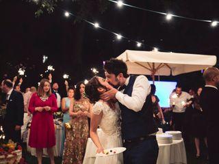le nozze di Arianna e Enrico 2