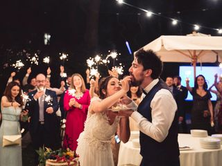 Le nozze di Arianna e Enrico 3