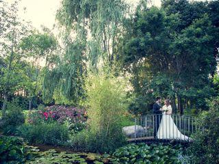 Le nozze di Silvia e Gaetano