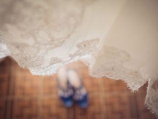 Le nozze di Elisa e Ruggero 1