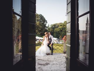 Le nozze di Elisa e Ruggero