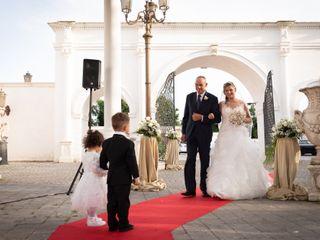 Le nozze di Maila e Fabio 1