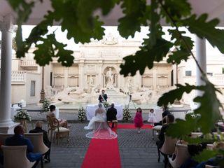 Le nozze di Maila e Fabio 2