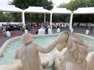 Le nozze di Maila e Fabio 3