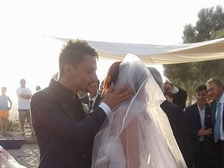 Le nozze di Filippo e Serena 1