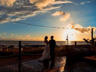 Le nozze di Pasquale e Mayra 1