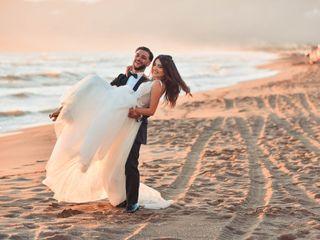 Le nozze di Pasquale e Mayra 3
