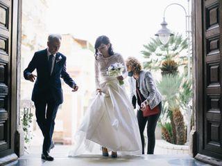 Le nozze di Sara e Panas 2