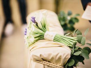 Le nozze di Sara e Panas 3