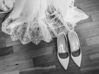 Le nozze di Elena e Simone 3