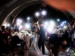 Le nozze di Emanuele e Chiara 1