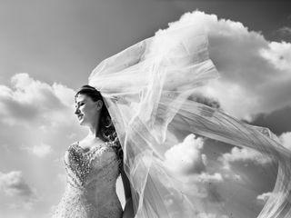 Le nozze di Emanuele e Chiara 3