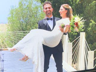 Le nozze di Nicoletta  e Angelo