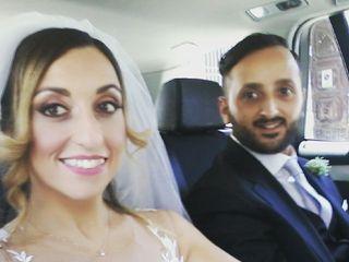le nozze di Valeria e Antimo 3