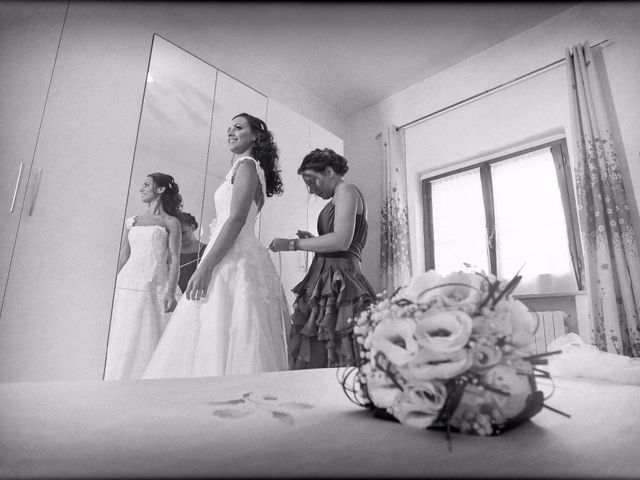 Il matrimonio di Francesco e Angela a Foggia, Foggia 2