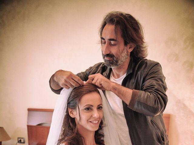 Il matrimonio di Francesco e Angela a Foggia, Foggia 5