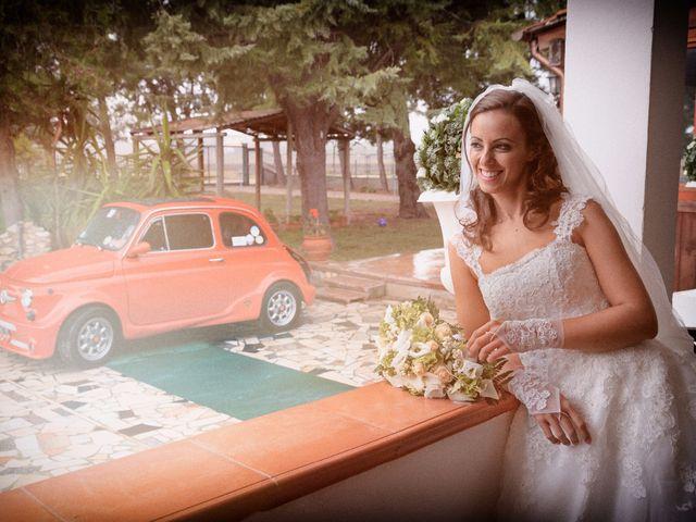 Il matrimonio di Francesco e Angela a Foggia, Foggia 6
