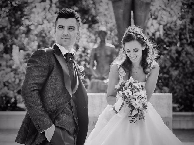 Il matrimonio di Francesco e Angela a Foggia, Foggia 8