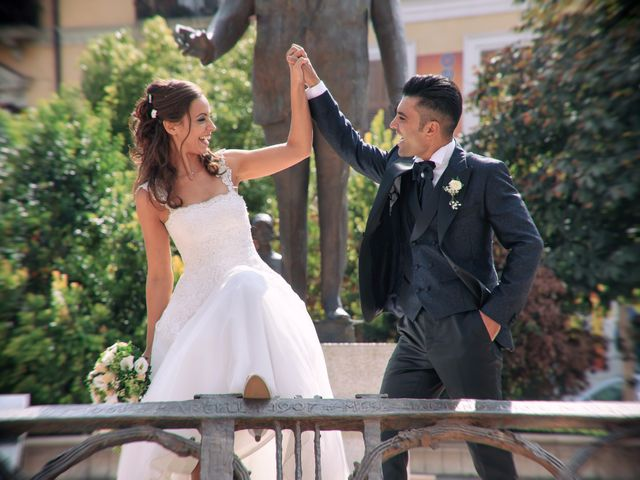 Il matrimonio di Francesco e Angela a Foggia, Foggia 9