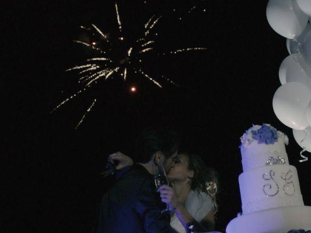 Il matrimonio di Giuliano e Silvia a Seravezza, Lucca 5