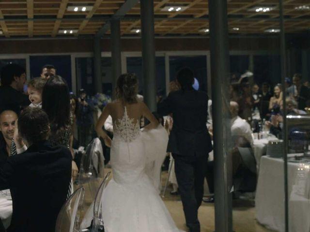 Il matrimonio di Giuliano e Silvia a Seravezza, Lucca 6