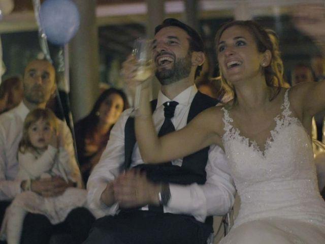 Il matrimonio di Giuliano e Silvia a Seravezza, Lucca 10