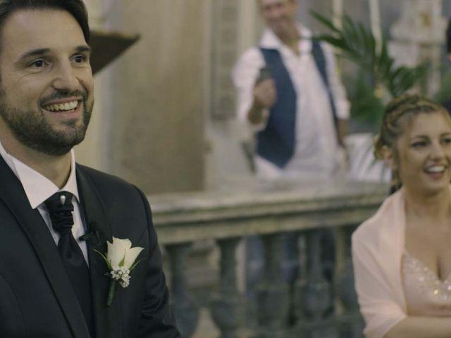 Il matrimonio di Giuliano e Silvia a Seravezza, Lucca 12