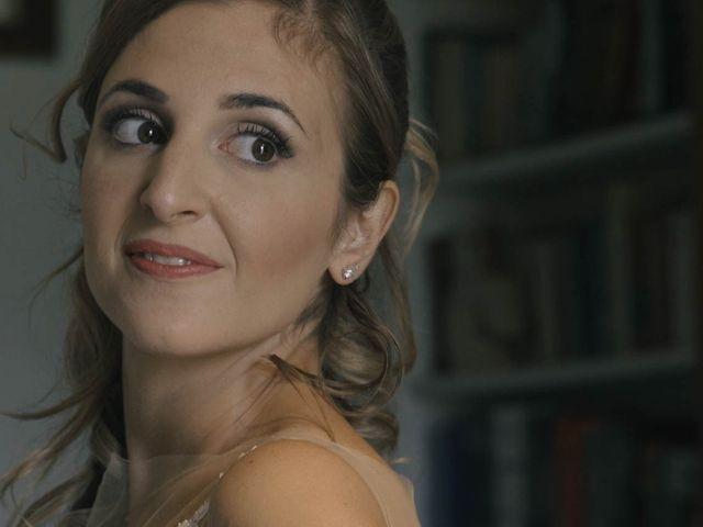 Il matrimonio di Giuliano e Silvia a Seravezza, Lucca 21
