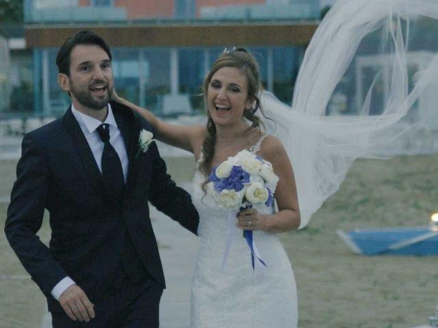 Il matrimonio di Giuliano e Silvia a Seravezza, Lucca 29