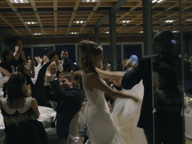Il matrimonio di Giuliano e Silvia a Seravezza, Lucca 40
