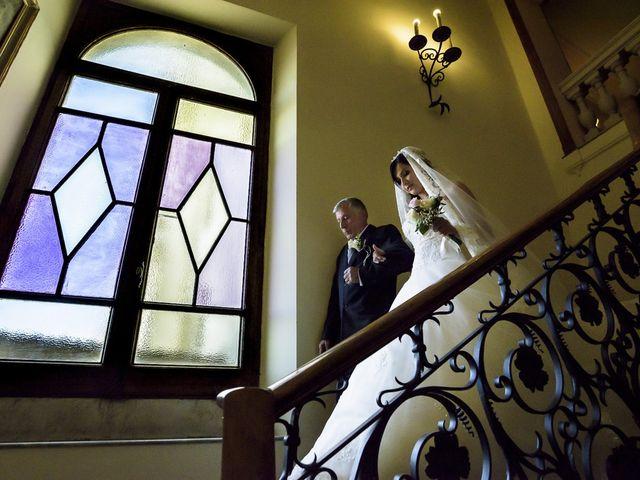 Il matrimonio di Antonio e Magdalena a Perugia, Perugia 19